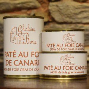 Pâté au Foie de Canard du Lot