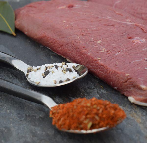 Magret de Canard du Lot Steak