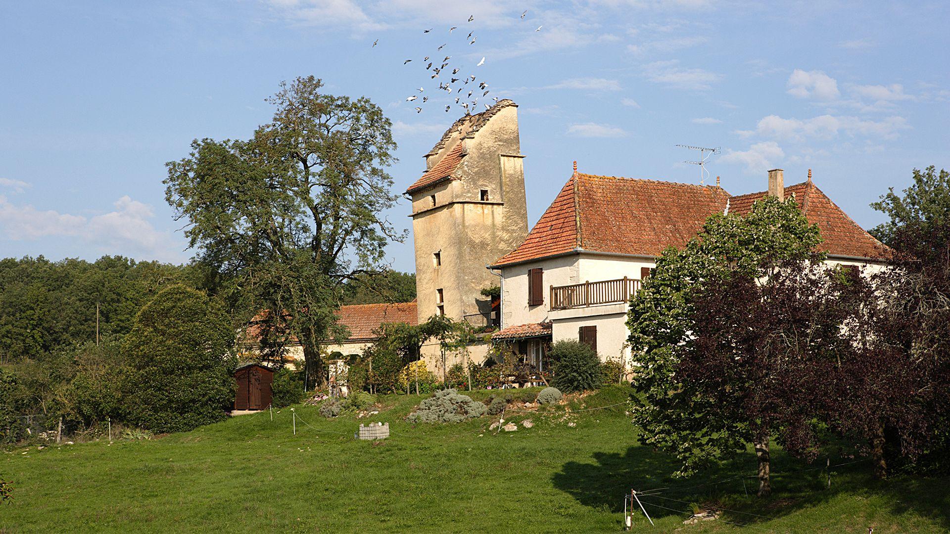 Foie Gras Lot Dordogne